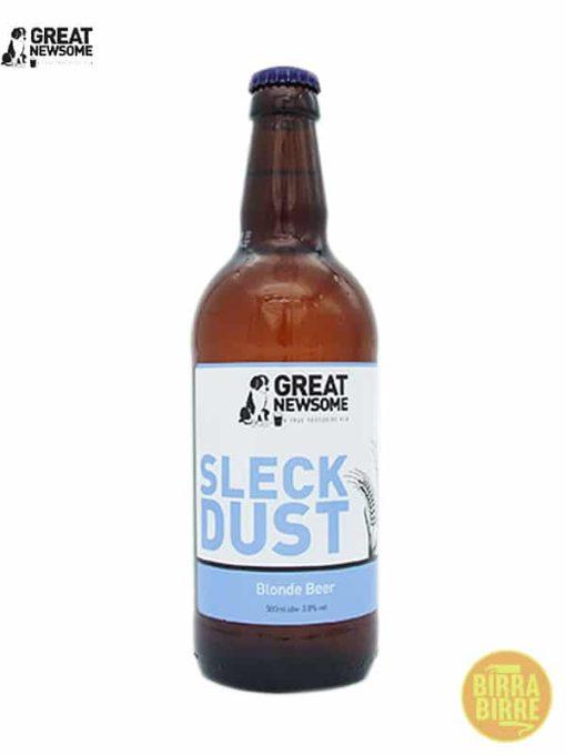 sleck-dust