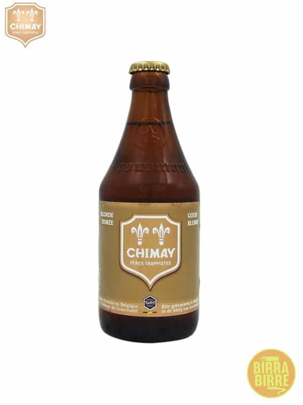 chimay-doree