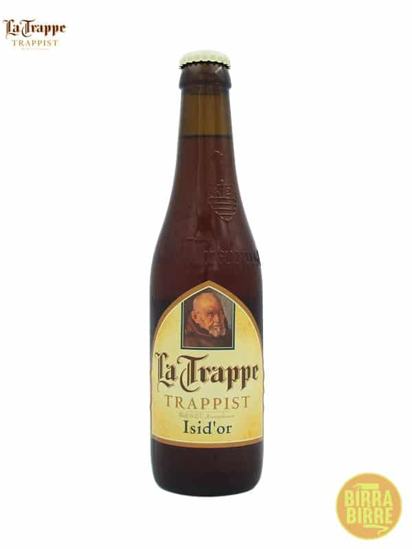 la-trappe-isid'or