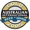 gouden-australian-beer-awards-2009