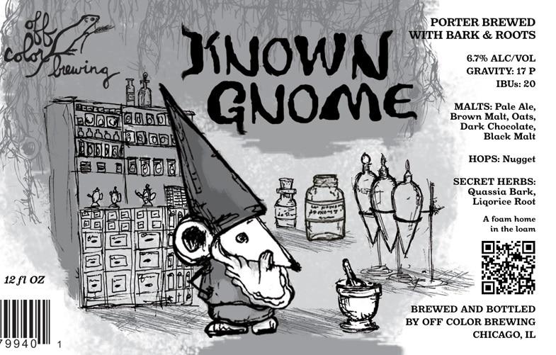 off color gnome