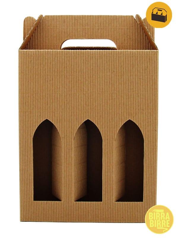 BOX 3 BIRRE DI NATALE
