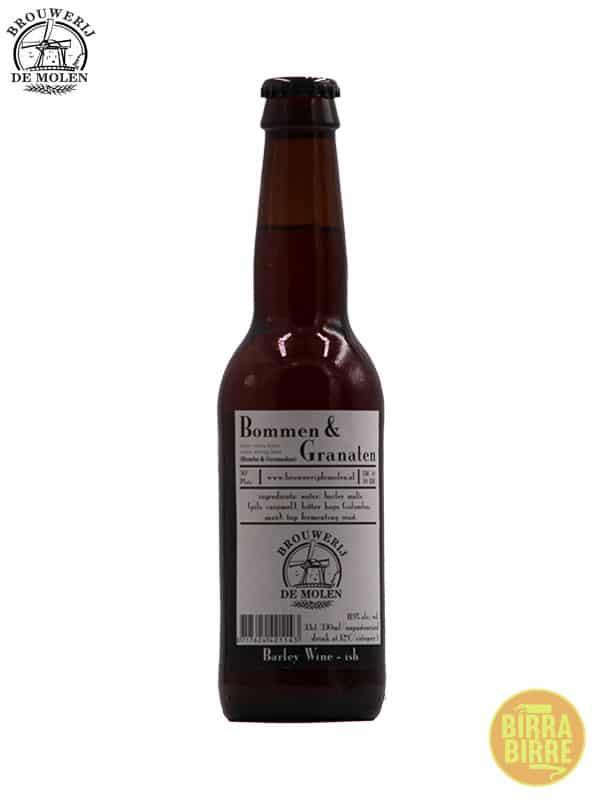 bommen-&-granaten-barley-wine